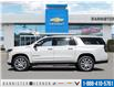 2021 Chevrolet Suburban High Country (Stk: 21716) in Vernon - Image 3 of 23