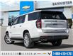 2021 Chevrolet Suburban High Country (Stk: 21716) in Vernon - Image 4 of 23
