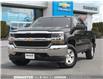 2017 Chevrolet Silverado 1500 1LT (Stk: 21628A) in Vernon - Image 1 of 26