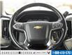 2017 Chevrolet Silverado 1500 1LT (Stk: 21628A) in Vernon - Image 15 of 26