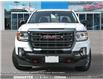 2021 GMC Canyon AT4 w/Leather (Stk: 21736) in Vernon - Image 2 of 23