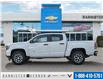 2021 GMC Canyon AT4 w/Leather (Stk: 21736) in Vernon - Image 3 of 23