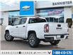 2021 GMC Canyon AT4 w/Leather (Stk: 21736) in Vernon - Image 4 of 23