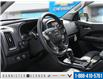 2021 GMC Canyon AT4 w/Leather (Stk: 21736) in Vernon - Image 12 of 23