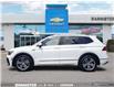 2018 Volkswagen Tiguan Highline (Stk: 21591A) in Vernon - Image 3 of 26