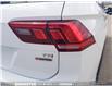 2018 Volkswagen Tiguan Highline (Stk: 21591A) in Vernon - Image 12 of 26