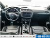 2018 Volkswagen Tiguan Highline (Stk: 21591A) in Vernon - Image 25 of 26