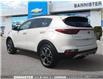 2020 Kia Sportage SX (Stk: 21651A) in Vernon - Image 4 of 26