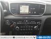 2020 Kia Sportage SX (Stk: 21651A) in Vernon - Image 20 of 26