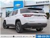 2021 Chevrolet Traverse RS (Stk: ZPKH1D) in Vernon - Image 4 of 23