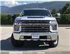 2021 Chevrolet Silverado 3500HD LTZ (Stk: P21792) in Vernon - Image 2 of 26