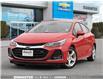 2019 Chevrolet Cruze Premier (Stk: 21766A) in Vernon - Image 1 of 25