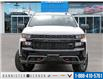 2021 Chevrolet Silverado 1500 Custom Trail Boss (Stk: ZTJGH6) in Vernon - Image 2 of 24