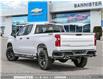 2021 Chevrolet Silverado 1500 Custom Trail Boss (Stk: ZTJGH6) in Vernon - Image 4 of 24