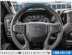 2021 Chevrolet Silverado 1500 Custom Trail Boss (Stk: ZTJGH6) in Vernon - Image 13 of 24
