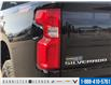 2020 Chevrolet Silverado 1500 Silverado Custom Trail Boss (Stk: P21806) in Vernon - Image 12 of 26