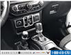 2018 Jeep Wrangler Unlimited Sport (Stk: P21823) in Vernon - Image 19 of 25