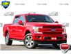 2018 Ford F-150 Lariat (Stk: 20F3760AX) in Kitchener - Image 1 of 23
