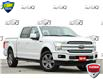 2019 Ford F-150 Lariat (Stk: 153060) in Kitchener - Image 1 of 23