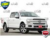 2018 Ford F-150 Lariat (Stk: 153040) in Kitchener - Image 1 of 21