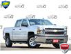 2014 Chevrolet Silverado 1500 LT (Stk: D98910A) in Kitchener - Image 1 of 14