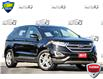 2017 Ford Edge Titanium (Stk: 153800) in Kitchener - Image 1 of 17