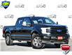 2018 Ford F-150 Lariat (Stk: 20S6090A) in Kitchener - Image 1 of 18