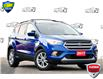 2017 Ford Escape SE (Stk: 20R3600AX) in Kitchener - Image 1 of 20