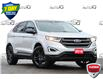 2018 Ford Edge SEL (Stk: D99850A) in Kitchener - Image 1 of 23