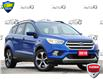 2018 Ford Escape SEL (Stk: 154930X) in Kitchener - Image 1 of 19