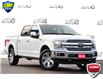 2020 Ford F-150 Lariat (Stk: 21F0340A) in Kitchener - Image 1 of 24