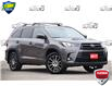2017 Toyota Highlander XLE (Stk: 21F1190A) in Kitchener - Image 1 of 22