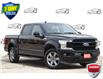2019 Ford F-150 Lariat (Stk: 155800) in Kitchener - Image 1 of 24