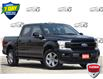 2019 Ford F-150 Lariat (Stk: 156040) in Kitchener - Image 1 of 24