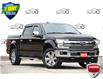 2019 Ford F-150 Lariat (Stk: 156170) in Kitchener - Image 1 of 25