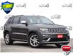 2019 Jeep Grand Cherokee Summit (Stk: D100930A) in Kitchener - Image 1 of 23