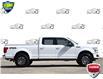2019 Ford F-150 Lariat (Stk: 156390X) in Kitchener - Image 3 of 24