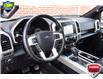 2019 Ford F-150 Lariat (Stk: 156390X) in Kitchener - Image 10 of 24