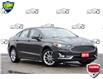 2019 Ford Fusion Energi Titanium (Stk: 156640) in Kitchener - Image 1 of 24