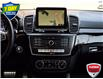 2017 Mercedes-Benz AMG GLE 43 Base (Stk: 156380) in Kitchener - Image 20 of 29