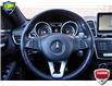2017 Mercedes-Benz AMG GLE 43 Base (Stk: 156380) in Kitchener - Image 15 of 29