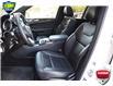 2017 Mercedes-Benz AMG GLE 43 Base (Stk: 156380) in Kitchener - Image 14 of 29