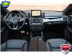 2017 Mercedes-Benz AMG GLE 43 Base (Stk: 156380) in Kitchener - Image 12 of 29