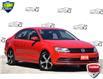 2016 Volkswagen Jetta 1.4 TSI Trendline (Stk: 21P1390AAX) in Kitchener - Image 1 of 22