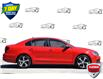 2016 Volkswagen Jetta 1.4 TSI Trendline (Stk: 21P1390AAX) in Kitchener - Image 3 of 22