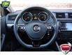 2016 Volkswagen Jetta 1.4 TSI Trendline (Stk: 21P1390AAX) in Kitchener - Image 10 of 22