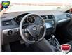 2016 Volkswagen Jetta 1.4 TSI Trendline (Stk: 21P1390AAX) in Kitchener - Image 8 of 22