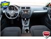 2016 Volkswagen Jetta 1.4 TSI Trendline (Stk: 21P1390AAX) in Kitchener - Image 7 of 22