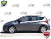 2019 Nissan Versa Note SV (Stk: 156610R) in Kitchener - Image 3 of 19