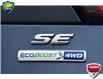 2018 Ford Escape SE (Stk: 156690) in Kitchener - Image 19 of 23